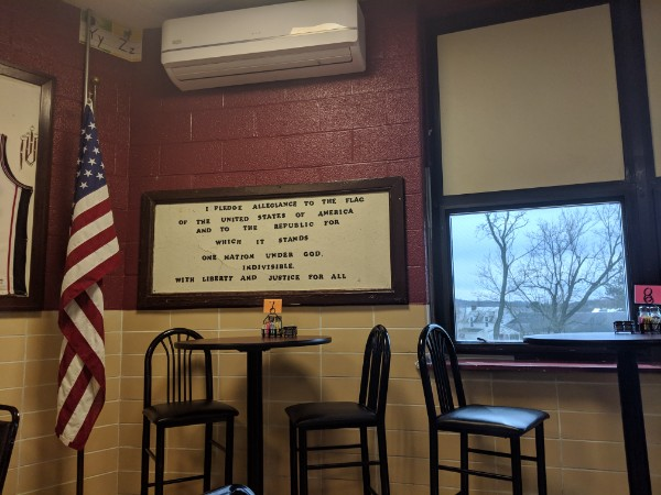 Albany Cafe: Home Cooking Away from Home – Valley Reality