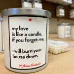 Meigs-based candle company lights up in Athens