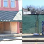 Point Pleasant River Museum, Then and Now