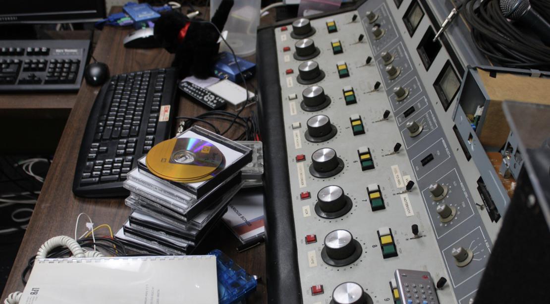 State of Radio