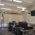 Ohio University GRID Lab adapts to COVID