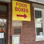 A look at the Athens County Food Pantry